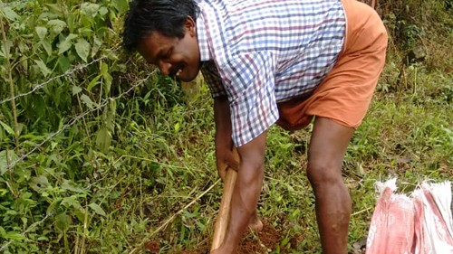 OFM Franciscan India - Winning Children and Youth for Ecology
