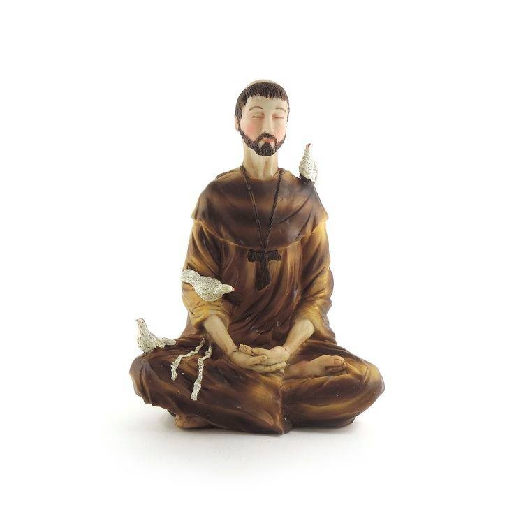 OFM Franciscan India - Day 6 - Novena to St Francis
