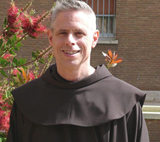 Minister General - Br. Micheal Anthony Perry OFM Franciscan - India